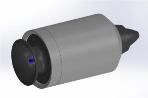 Portfolio for Micro Turbine Engine