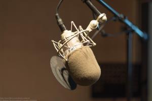 Portfolio for Arabic Voiceover