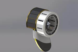 Portfolio for 10 yrs Mech Design Exp. in SolidWorks