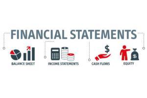Portfolio for Preparation of Financial Statements