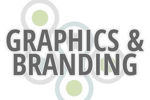 Portfolio for Graphics & Branding