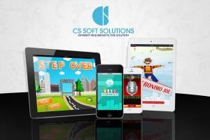 Portfolio for Android Application