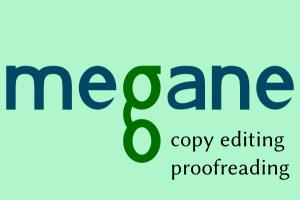 Portfolio for Copy editing and proofreading