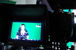 Portfolio for Green Screen/Chromakey Production
