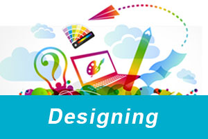 Portfolio for Designing