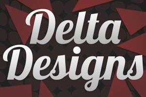 Portfolio for DeltaDesignsCo