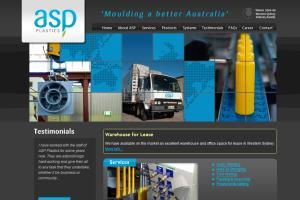 Portfolio for OZOS eCommerce Solutions