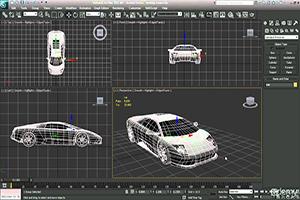 Portfolio for 3D Grapics and Animation Development