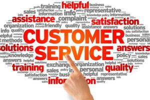 Portfolio for Customer support Representative