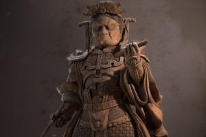 Portfolio for 3D Modeler / 3D Generalist