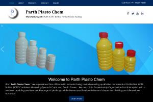 Parthplastochem-in