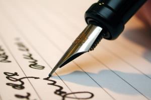 Portfolio for Writer/Translator