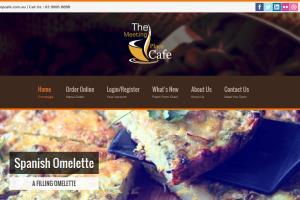 Portfolio for Web Design,Responsive design and more