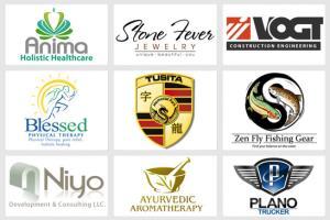 Portfolio for Logo, Print, Web, Infographic, Graphics
