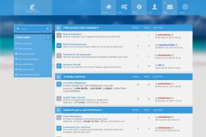 Portfolio for Responsive Wordpress Developer