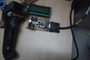 Portfolio for Embedded Systems developement