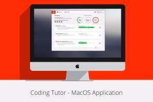 Portfolio for Software Design (GUI, UI)
