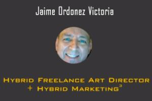 Portfolio for Freelance Multimedia Art Director NYC