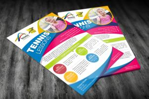 Portfolio for Flyers | Brochures | Posters | Ad Design