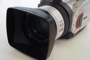 Portfolio for High Quality Video Editing