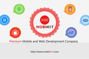 Portfolio for MobiNxt