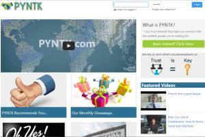 Portfolio for Professional Web Development Services