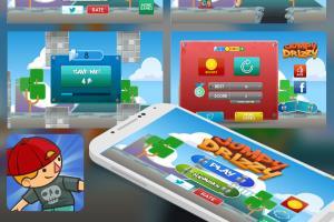 Design App Game