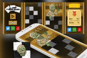 App Game Design