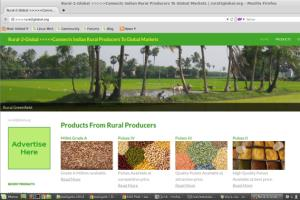 Rural 2 Global - Rural Producers to Global Markets