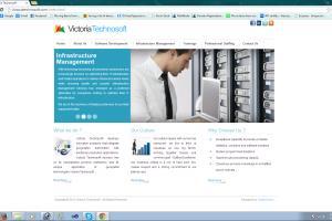 Victoria Technosoft