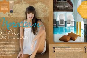 Portfolio for Magazine, Layout and Publication Design