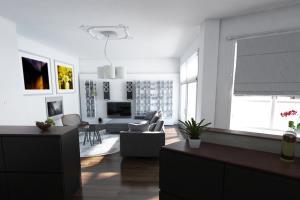 Portfolio for Architect & 3D Visualiser