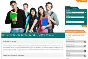 Portfolio for Website Designing & Development, Flash