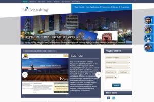 Portfolio for Web Designing & Development