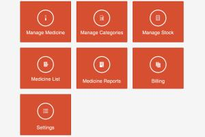 Portfolio for offshore Web Development Company