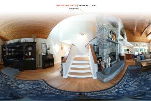 Portfolio for Photography - 360° Imaging