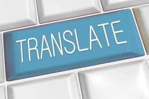 Portfolio for English > Spanish Translation
