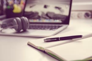 Portfolio for Freelance Writer