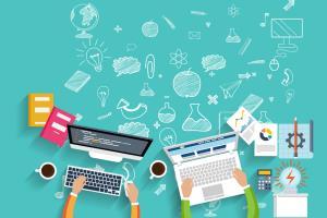 Portfolio for Web Application/Desktop Application