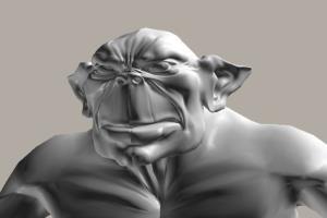 Portfolio for 3D modeling, texturing, animation