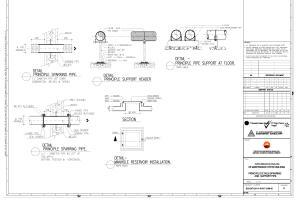 Portfolio for MECHANICAL & PLUMBING ENGINEERING
