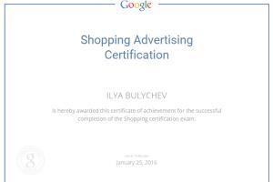 Portfolio for AdWords Certified Google Partner