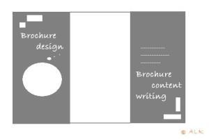 Portfolio for Web and Graphics Design