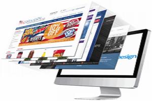Portfolio for Web Design and Developer