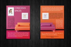 Portfolio for Graphic Designing