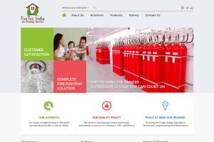 Portfolio for Web/Mobile/CRM/ERP/Ecom Service Provider