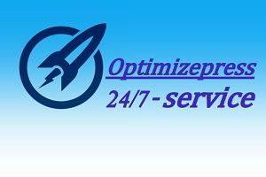 Portfolio for optimizepress & wordpress