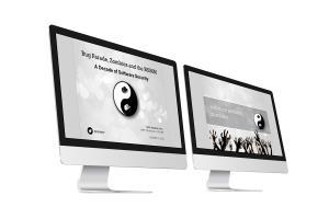 Presentation for Software company