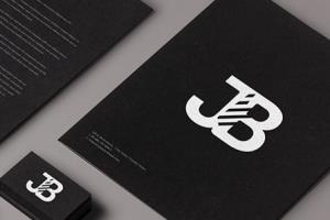 JB Stationery Design