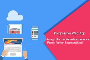 Portfolio for Progressive Web Apps
